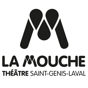La Mouche Théâtre Saint-Genis-Laval